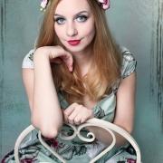 Model: Susi Kinzki