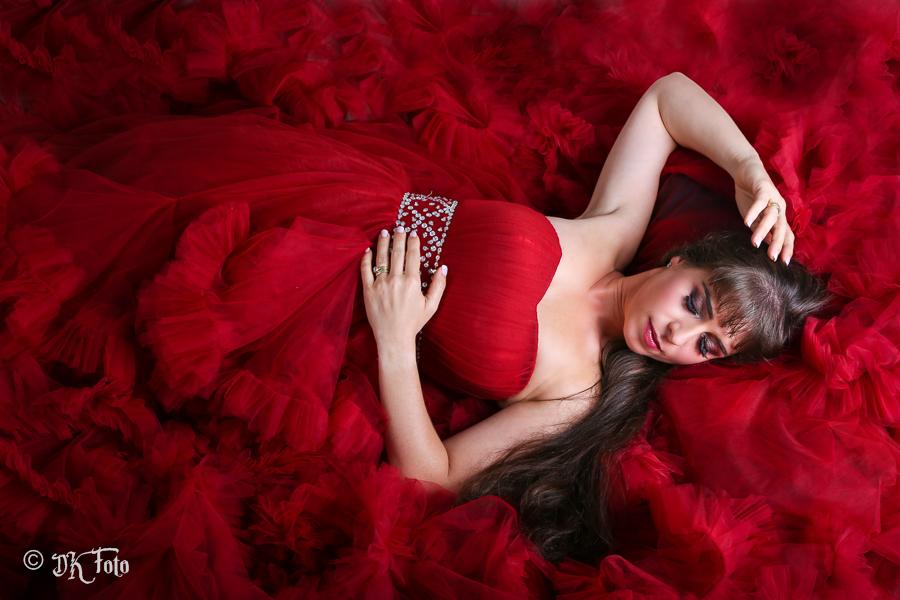 Model: Nicki