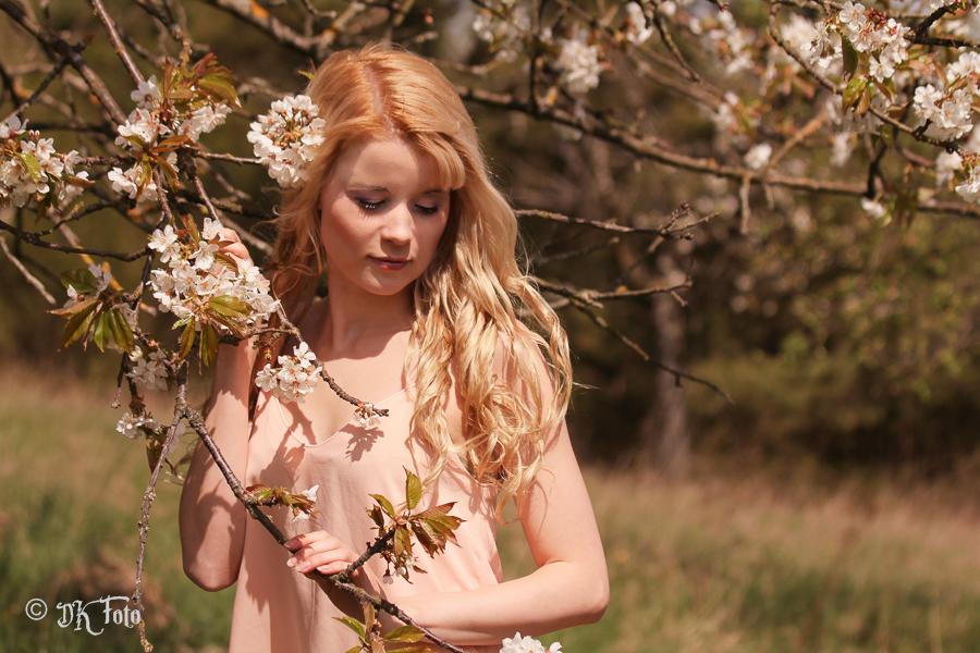 Model: Silvana Simone