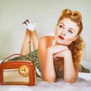 Model: Lady Bella Bionda