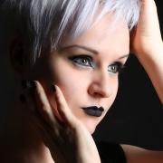 Model & MUA: Mrs. Julie 69
