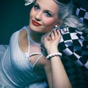 Model: Little Miss Mary