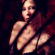 Model: Julia Biesel